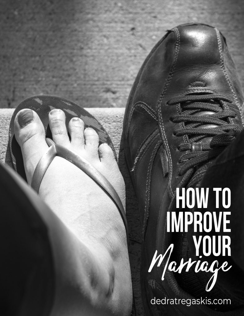 How to improve your marriage tips and excercises